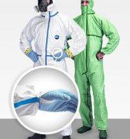 Ботинки рабочие зимние «Mistral» ПУ-ТПУ c МП и МС (искусственный мех)
