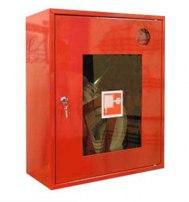 Шкаф для пожарного крана (ШПК-310В) открытый