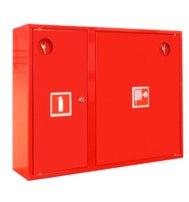 Шкаф для пожарного крана (ШПК-315В) закрытый