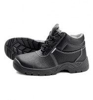 "Ботинки кожаные ""Бригадир"""