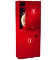 Шкаф для пожарного крана (ШПК-320В) закрытый