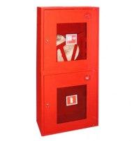Шкаф для пожарного крана (ШПК-320В) открытый