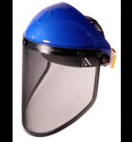 Щиток защитный лицевой НБТ2 ВИЗИОН СТАЛЬ (425416)
