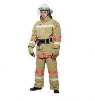 Боевая одежда пожарного БОП-2