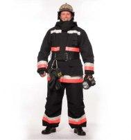 Боевая одежда пожарного БОП-3