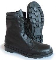 """Ботинки комбинированные с высоким берцем """"Гарант"""""""