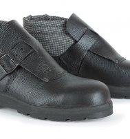 """Ботинки кожаные сварщика """"Гермес"""""""