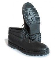 """Ботинки кожаные женские """"Комфорт"""""""