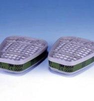 Фильтр 3М 6054 для защиты от аммиака и метиламина К