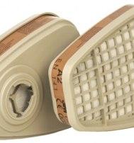 Фильтр 3М 6055 для защиты от органических паров А2