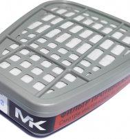 Фильтр МК (А1) полный аналог 3M 6051; Jeta Safety