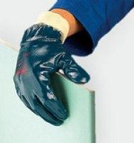 Перчатки Ansell ХАЙКРОН (манжета, полное покрытие) 27-602