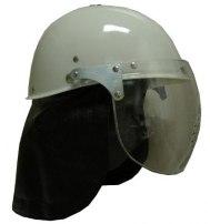 Каска пожарного КЗ-94