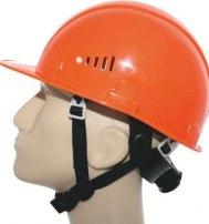 Каска защитная СОМЗ-55  FavoriT RAPID (оголовье с храповиком) оранжевая