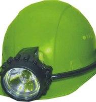 Каска защитная шахтерская СОМЗ-55 FavoriT Hammer зеленый