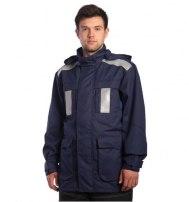 Куртка-накидка 16, 40, 73 кал/см2