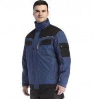 Куртка рабочая утепленная (Стиль)