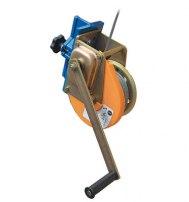 Лебедка для трипода RST020, 20 метров, грузоподъемность 180 кг