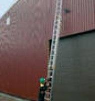 Лестница складная KRW 3x12