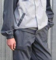 Мицубиси Куртка Летняя