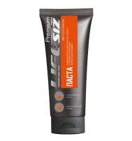 Очищающая паста для кожи рук и лица от устойчивых загрязнений с натуральным абразивом LIFESIZ PREMIUM BIO CLEARING (туба 200 мл)