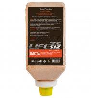 Очищающая паста для кожи рук и лица от устойчивых загрязнений с натуральным абразивом LIFESIZ PREMIUM BIO CLEARING (картридж под дозатор Stoko Vario Ultra 1000 мл)