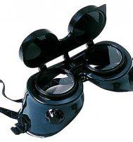 Очки защитные Honeywell «Ревлюкс» (60821) для газосварщика комбинированные