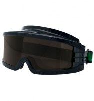 Очки защитные «Ультравижн» закрытые для газосварщика 9301.145 (UVEX)