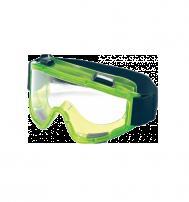 Очки защитные закрытые  с непрямой вентиляцией ЗН11 PANORAMA