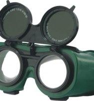 Очки защитные закрытые с непрямой вентиляцией ЗНД2-Г-2 ADMIRAL