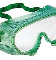 Очки защитные закрытые SG-231 (прямая вентиляция)