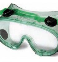Очки защитные закрытые SG-234 (непрямая вентиляция)