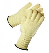 Перчатки Ansell Мэркури (кевларовые, огнестойкие до + 700° С)
