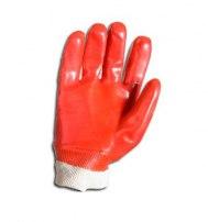 Перчатки хлопчатобумажные с ПВХ (ГРАНАТ) покрытием