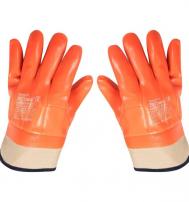 Перчатки «Пламя» МБС (маслобензостойкие)