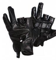 Перчатки «Vibro» с открытыми пальцами антивибрационные