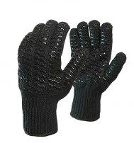 Перчатки «Захват» чёрные