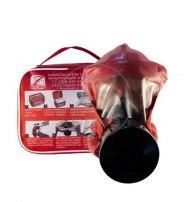 Самоспасатель фильтрующий Бриз-3401 ГДЗК в сумке