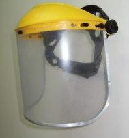 Щиток защитный лицевой H-85А-56 (Parkson)