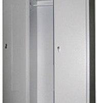 Шкаф металлический для одежды (раздевания)
