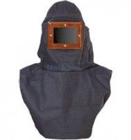 Шлем пескоструйщика ЛИОТ-2000