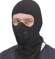 Тепловая маска «Балаклава» удлиненная