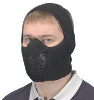 Тепловая маска «Шарф»