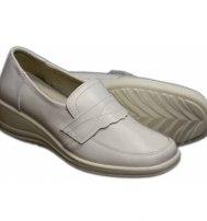 """Туфли женские """"Гинея"""" на резинке"""