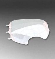 Защитная пленка 3М 6885 для полных масок 6000 (комплект 100 шт)