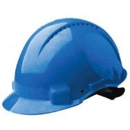 Каска защитная 3М Peltor G3000 синяя