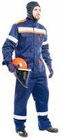 Костюм для защиты от Электродуги усиленный (класс 5)