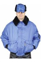 Куртка рабочая утепленная (Алабама) василек