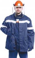 Куртка летняя для защиты от Электродуги (класс 1)