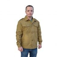 Куртка Стройотряд (бойцовка)